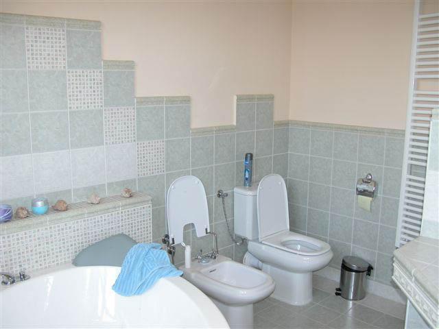Toalettek